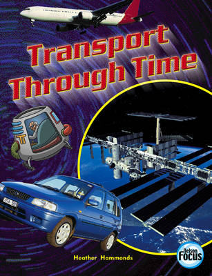 Transport Through Time - Nelson Focus S. (Paperback)