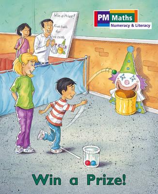 Win a Prize! (Paperback)