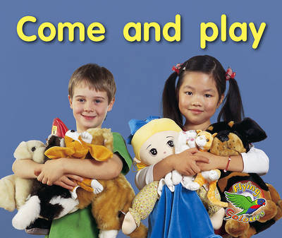 Come and play (Paperback)
