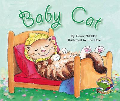 Baby Cat (Paperback)