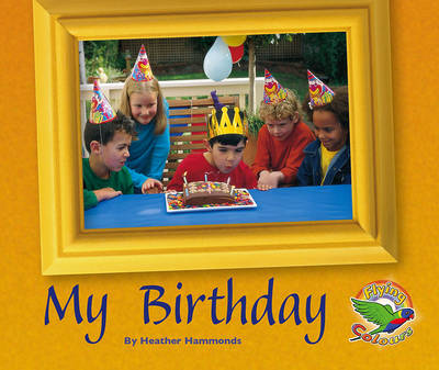 My Birthday (Paperback)