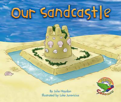 Our Sandcastle (Paperback)