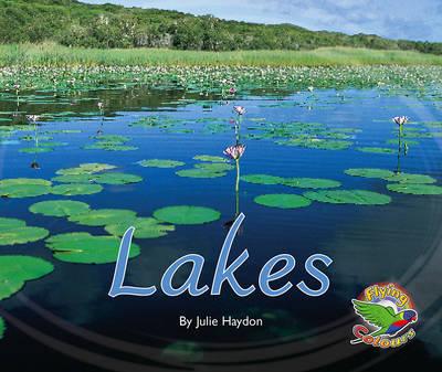 Lakes (Paperback)