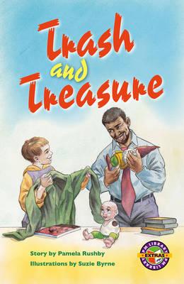 Trash and Treasure (Paperback)
