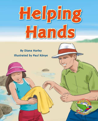 Helping Hands (Paperback)