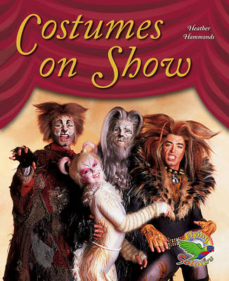 Costumes on Show (Paperback)