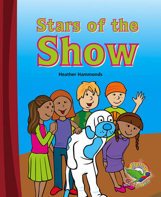 Stars of the Show (Paperback)