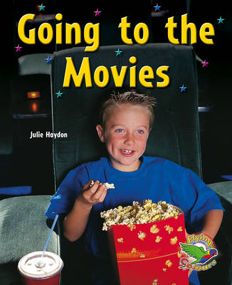 Going to the Movies (Paperback)