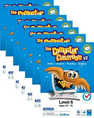 Computer Classroom Preschool - Computer Classroom (CD-ROM)
