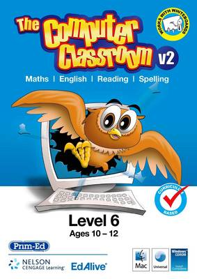 Computer Classroom Level 6 - Computer Classroom 2 (CD-ROM)