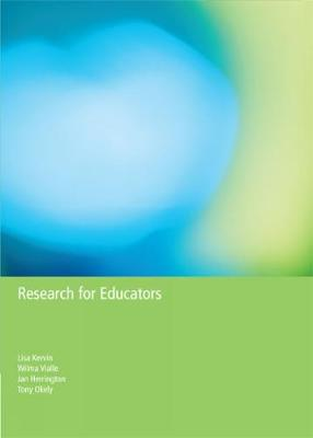 Research for Educators (Paperback)
