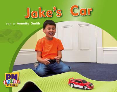 Jake's Car (Paperback)