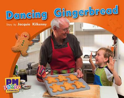Dancing Gingerbread (Paperback)
