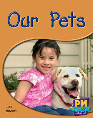 Our Pets (Paperback)