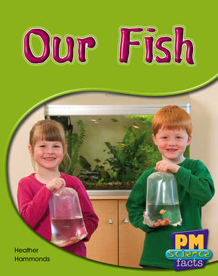 Our Fish (Paperback)