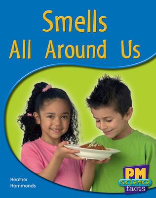 Smells All Around Us (Paperback)