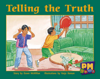 Telling the Truth (Paperback)