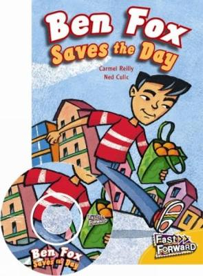 Ben Fox Saves the Day (Paperback)