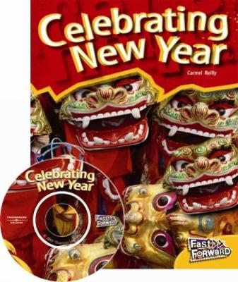Celebrating New Year (Paperback)