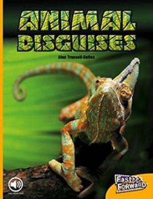 Animal Disguises (Paperback)