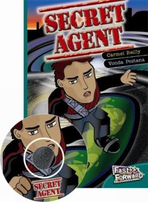 Secret Agent (Paperback)