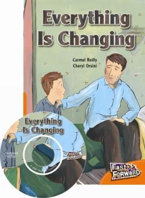 Everything is Changing (Paperback)