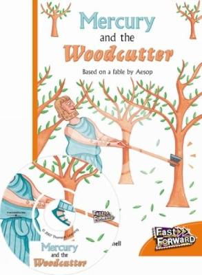 Mercury and the Woodcutter (Paperback)
