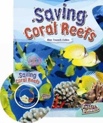 Saving Coral Reefs (Paperback)