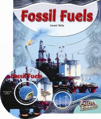 Fossil Fuels (Paperback)