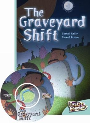 The Graveyard Shift (Paperback)