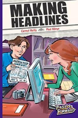 Making Headlines (Paperback)