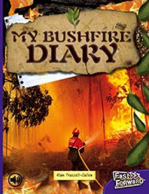 My Bushfire Diary (Paperback)