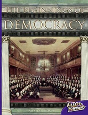 The Beginnings of Democracy (Paperback)