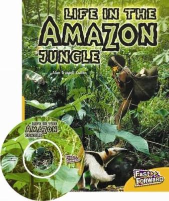Life in the Amazon Jungle (Paperback)