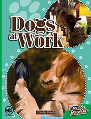 Dogs at Work (Paperback)