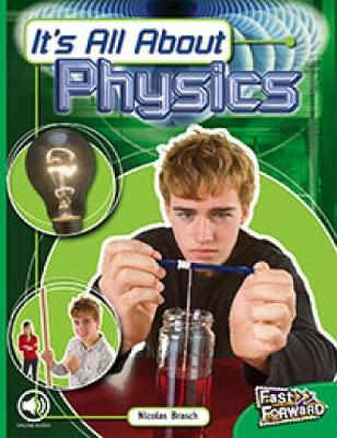It's All About Physics (Paperback)