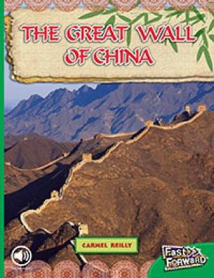 The Great Wall of China (Paperback)