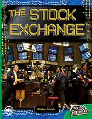 The Stock Exchange (Paperback)