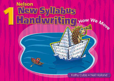 Nelson Handwriting for New South Wales: v. 1 (Paperback)
