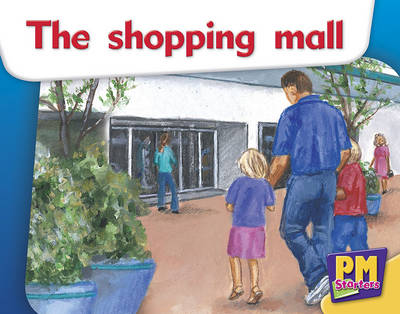 The shopping mall (Paperback)