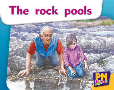 The rock pools (Paperback)