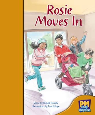 Rosie Moves In (Paperback)