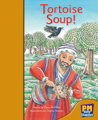 Tortoise Soup! (Paperback)