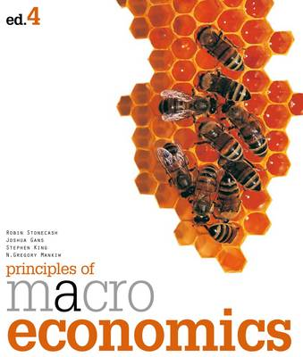 Principles of Macroeconomics (Paperback)