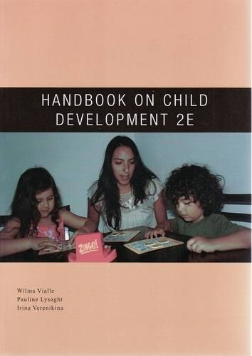 Handbook on Child Development (Paperback)