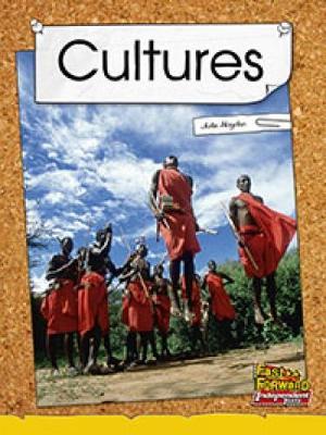 Cultures (Paperback)