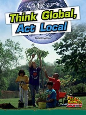 Think Global, Act Local (Paperback)
