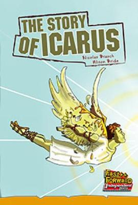 Icarus (Paperback)