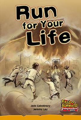 Run for Your Life! (Paperback)