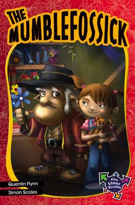 The Mumblefossick (Paperback)